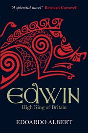 Edwin : high king of England cover image
