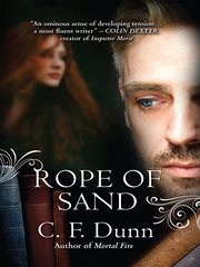 Rope of sand cover image
