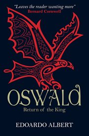 Oswald : return of the king cover image