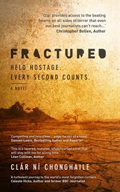 Fractured cover image