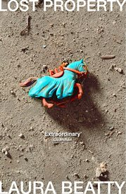 Lost property cover image