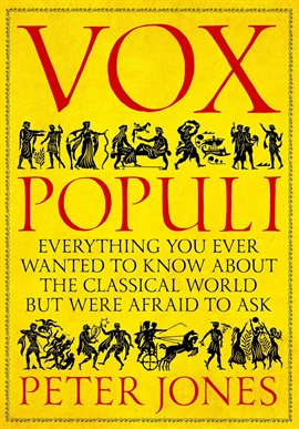 Cover image for Vox Populi