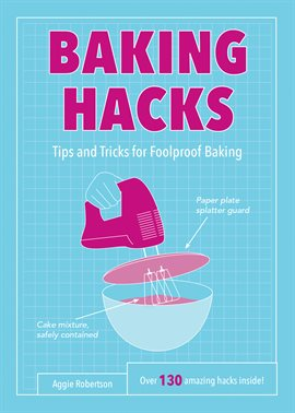 Cover image for Baking Hacks