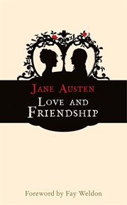 Love and friendship cover image