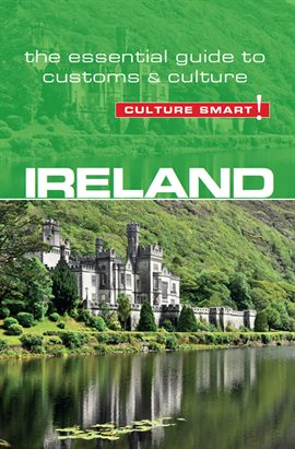 Ireland: The Essential Guide to Customs & Culture, book cover