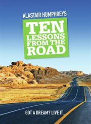 Ten lessons from the road cover image