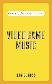 Video game music cover image