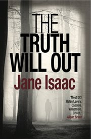 The truth will out cover image