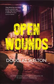 Open Wounds cover image