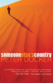 Someone Else's Country cover image