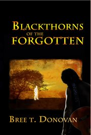 Blackthorns of the forgotten cover image