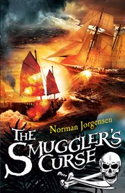 The smuggler's curse cover image