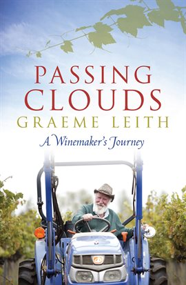 Cover image for Passing Clouds