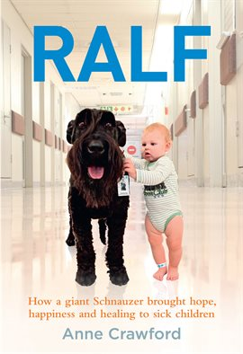 Cover image for Ralf