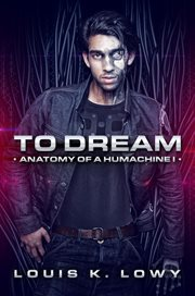 To dream cover image