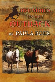 Brumbies in the Outback cover image