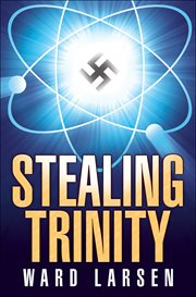 Stealing Trinity : a novel cover image