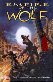 Empire of the wolf. Issue 1-4 cover image