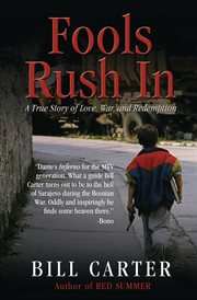 Fools rush in cover image