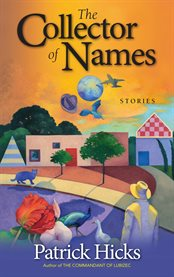 The collector of names stories cover image