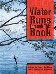 Water runs through this book cover image