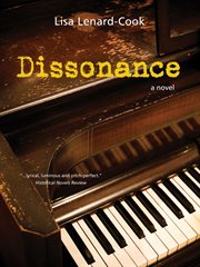Dissonance a novel cover image