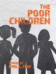 The poor children cover image