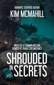 Shrouded in secrets cover image