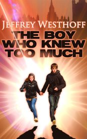 The boy who knew too much cover image
