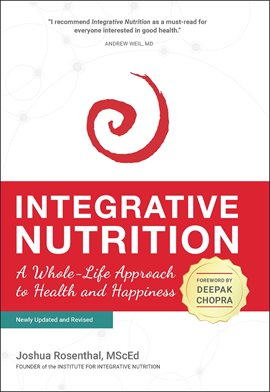 Cover image for Integrative Nutrition