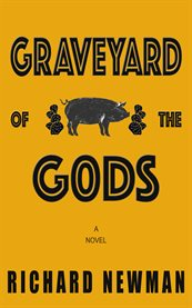 Graveyard of the gods : a novel cover image