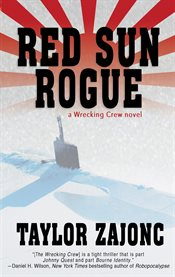 Red Sun Rogue cover image