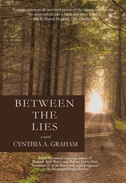 Between the lies cover image
