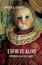 Esfir Is alive cover image