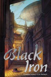 Black iron cover image