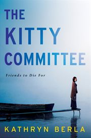 The kitty committee cover image