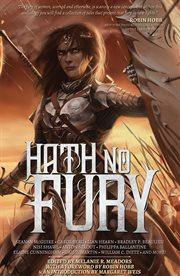 Hath No Fury : an outland entertainment anthology cover image