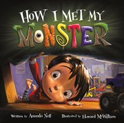How I met my monster cover image