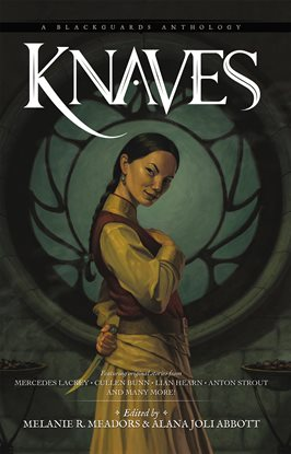 Cover image for Knaves