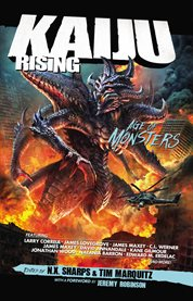 Kaiju rising : age of monsters cover image