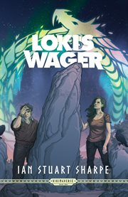 Loki's wager cover image