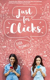Just for clicks cover image