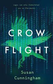 Crow flight cover image