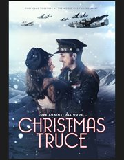 The Christmas truce cover image