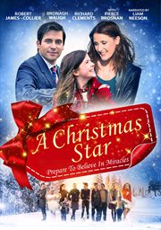 A Christmas star cover image