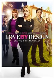 Love by design cover image
