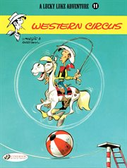 Western circus. Volume 11: WESTERN CIRCUS cover image