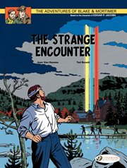 The strange encounter. Volume 5: THE STRANGE cover image