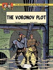 The Voronov plot. Volume 8 cover image