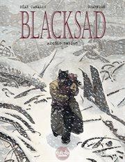 Blacksad--Volume 2--Arctic Nation